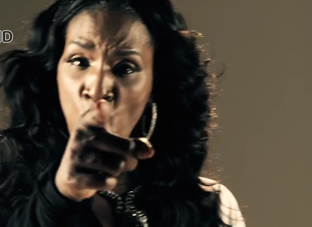 [New Video] Momma Dee 'I Deserve'