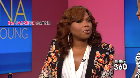 Mona Scott Young-Talks Love and hip Hop Arise-the jasmine brand