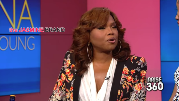 [VIDEO] Mona Scott-Young Talks Reunion Drama, Says Some Were Disappointed in Joseline Hernandez
