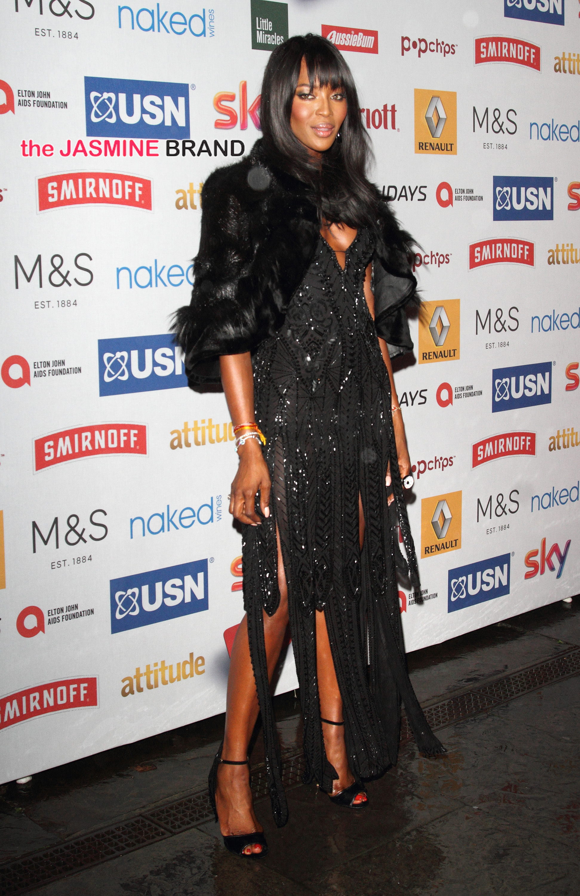 Attitude Magazine Awards 2014 - Arrivals