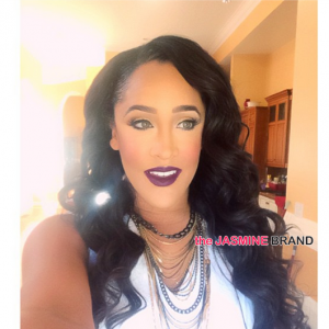 Natalie Nunn-Reality Show Bad Boys USA-the jasmine brand
