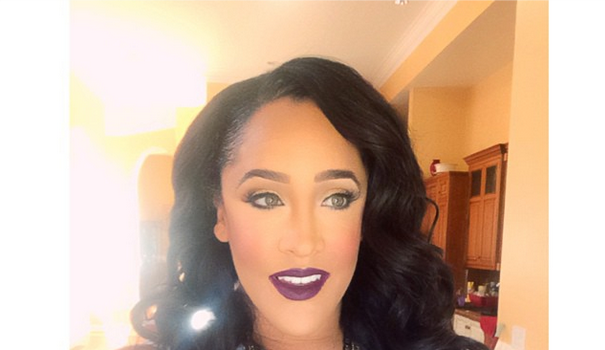 Natalie Nunn Executive Producing New Reality Show