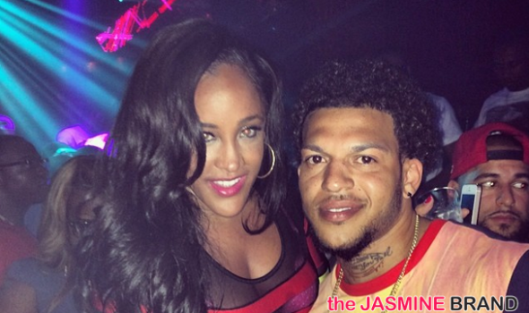 Reality Star Natalie Nunn Explains Street Brawl: My husband was spat on! [VIDEO]