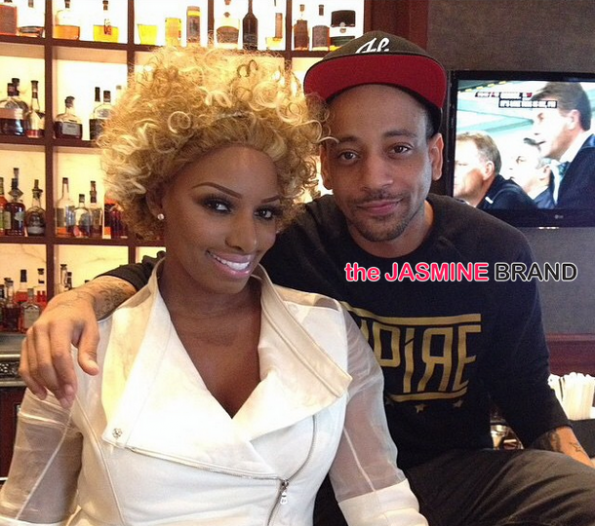 NeNe Leakes-Jay Holiday-atlanta-the jasmine brand