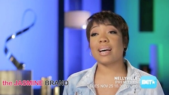 Nelly New Reality Show-Nellyville-the jasmine brand