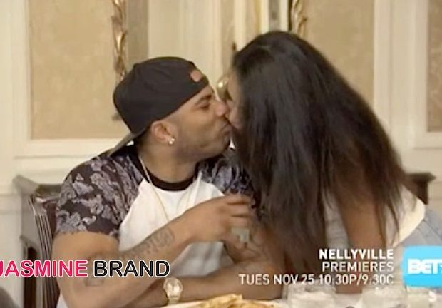 Nelly's 'Nellyville' Reality Show Extended Trailer [VIDEO]