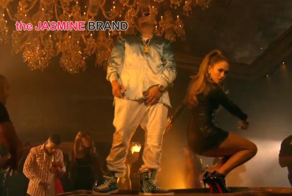 New Video Fat Joe-Stressin ft J-Lo-the jasmine brand