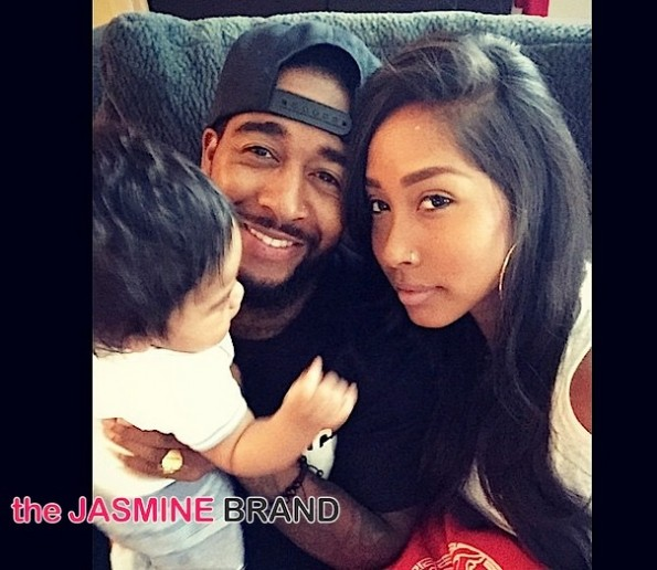 Omarion Comes Clean About His Circumcision: I Used to Be ...