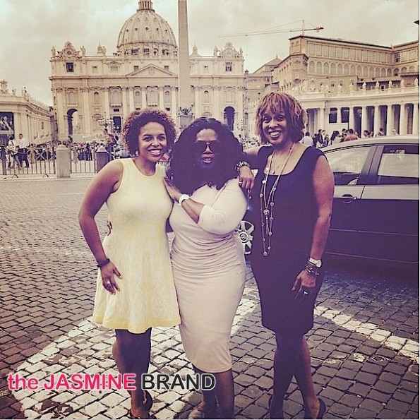 Oprah Winfrey-Gayle King-Visit Italy-the jasmine brand.jpg
