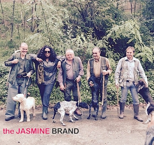 Oprah Winfrey-Truffle Hunting i-Visit Italy-the jasmine brand.jpg