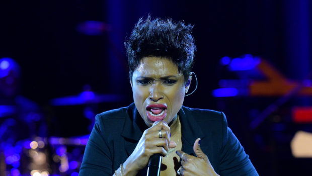 [Photos] Jennifer Hudson Performs At Atlanta's 'Soul Sessions'