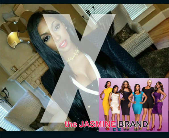 Porsha Williams Demoted-Real Housewives of Atlanta Cast-the jasmine brand