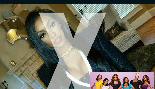Porsha Williams Confirms Atlanta Housewives Demotion: I'm No Longer Holding A Peach