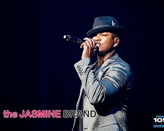 Power 105-Powerhouse Concert 2014-the jasmine brand