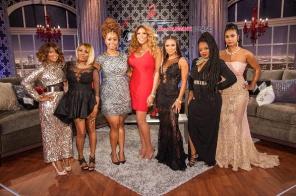 R&B Divas LA Reunion, Season 2