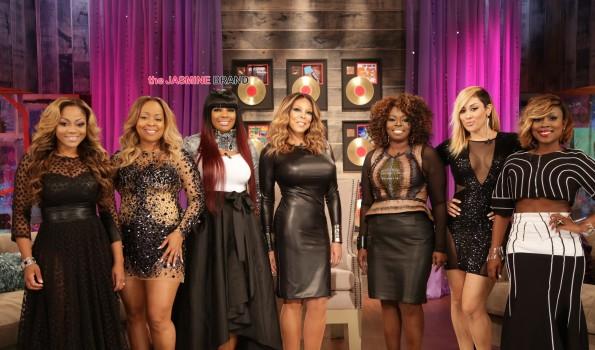 'R&B Divas Atlanta' In Jeopardy of Cancellation?