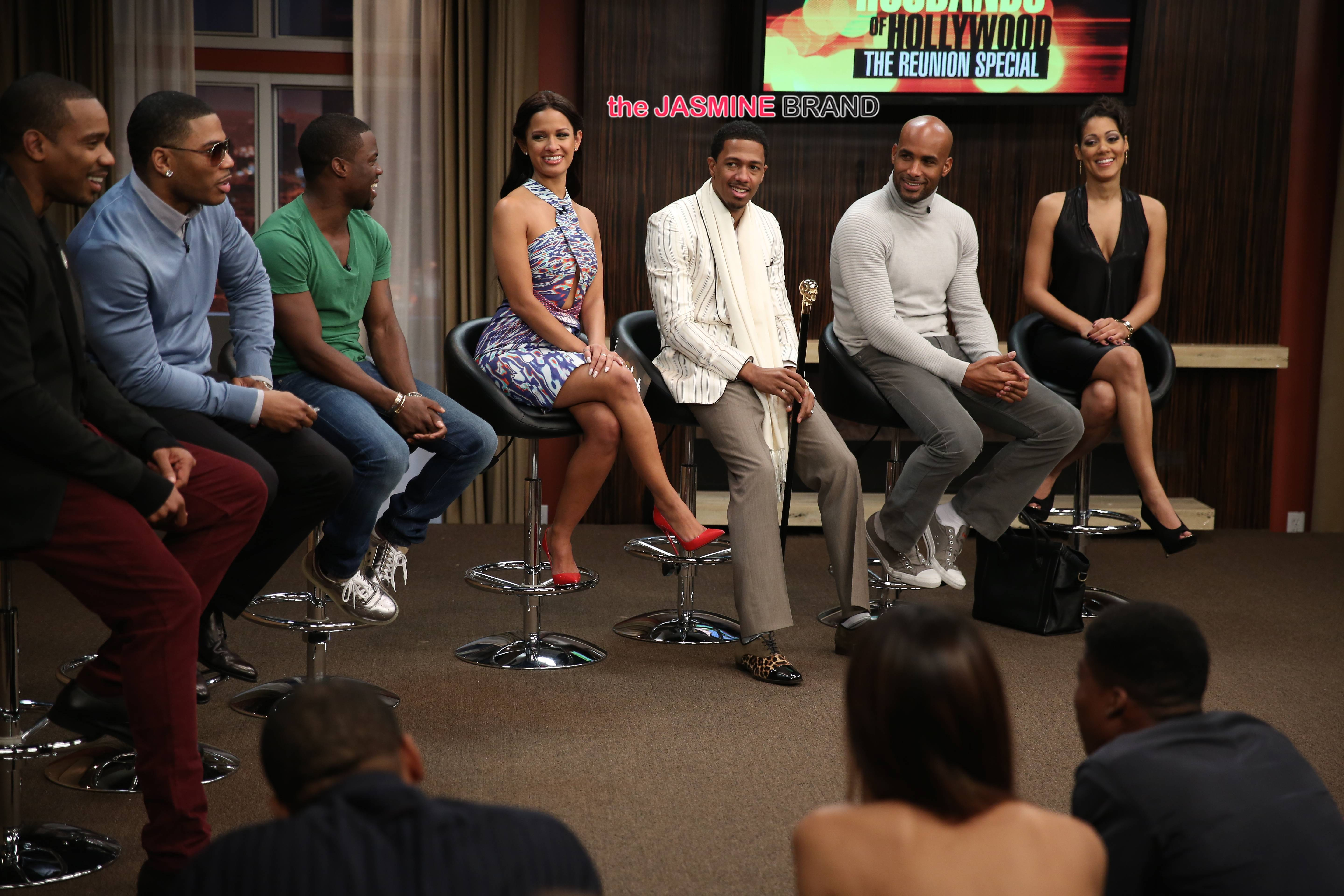[First Look] Real Husbands of Hollywood Reunion Special 2 ...