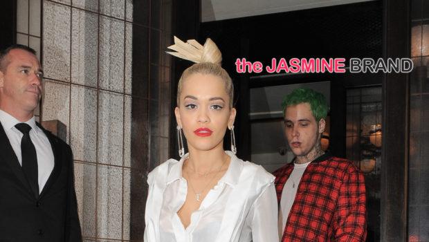 Celebrity Stalking: Rita Ora & Boyfriend Ricky Hilfiger, Queen Latifah on ESSENCE, Keri Hilson Gets Glam + Keyshia Cole, Erica Mena, EJ Johnson, Tracee Ellis Ross