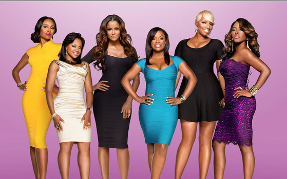 Real Housewives of Atlanta Trailer Released: Phaedra Accused of Cheating on Apollo, Claudia Jordan Clashes With Nene Leakes + Rumored Brawl Pops Off