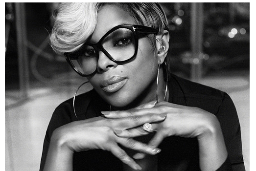 New Music: Mary J. Blige 'Nobody But You'