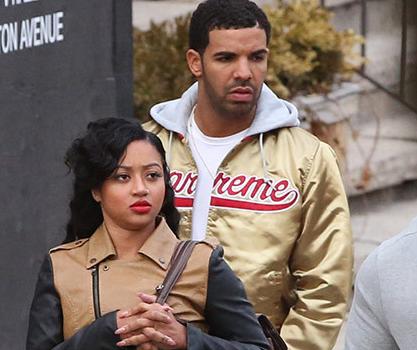 Drake Ex-Girlfriend Shaye G Accuses Him of Physically Threatening Her Over Instagram Pix