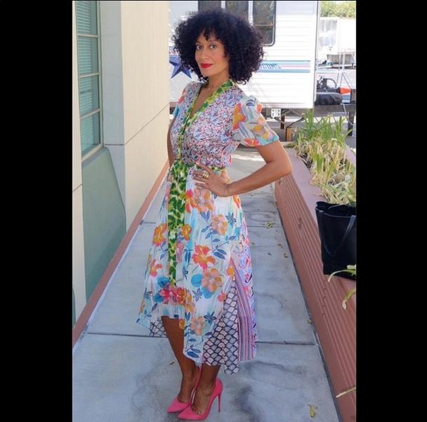 Celebrity Fashion of the Week: Viola Davis, J.Lo, Adrienne Bailon, Tracee Ellis Ross, Khloe Kardashian, FLOTUS