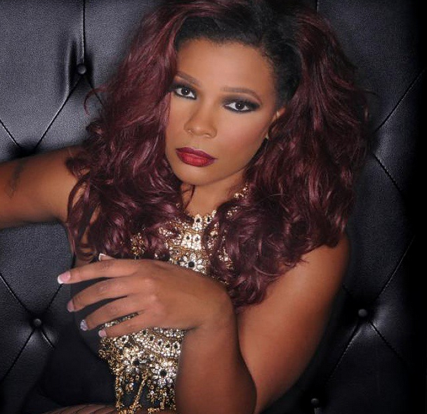 [INTERVIEW] Syleena Johnson On 'Marriage Bootcamp', R&B Divas Atlanta Rumors