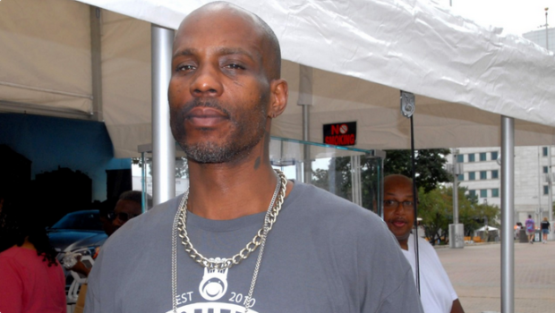 [EXCLUSIVE] DMX Pays $250K to Save NY Home From Foreclosure