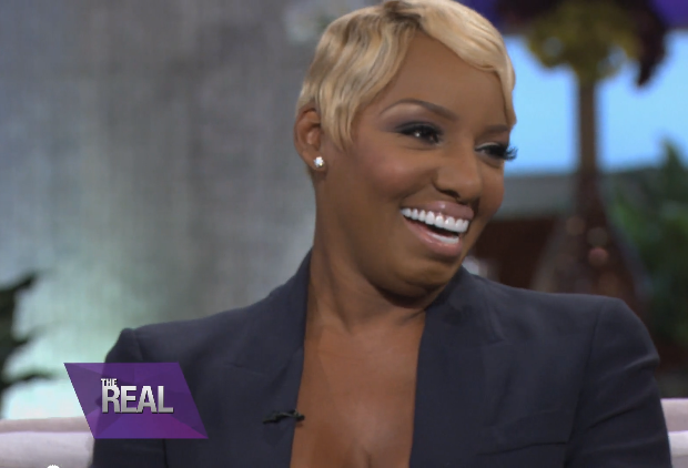 Atlanta Housewife NeNe Leakes Attempted to Reconcile Friendship With Former Friend Cynthia Bailey