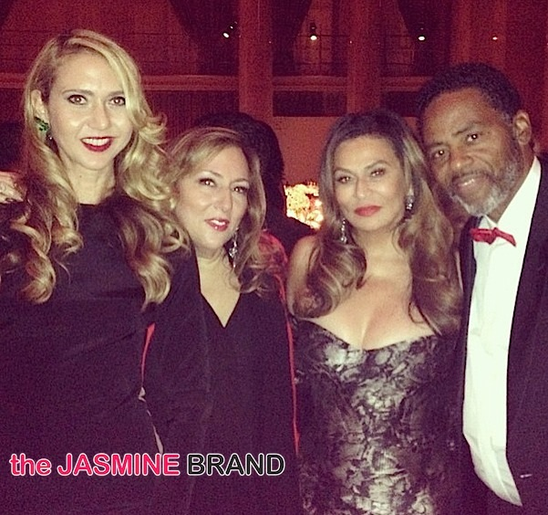 Celebrity Stalking: Khloe Kardashian, Tina Knowles, Jhene Aiko, Kerry Washington, Tyler Perry
