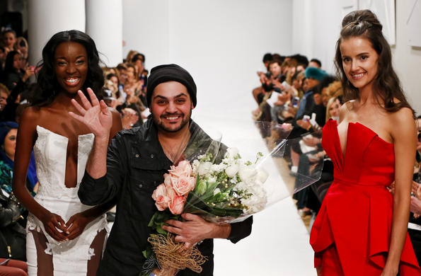 Designer Michael Costello Releases Statement, After Accusations of Racism