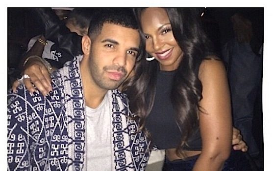 Celebrity Stalking: Drake, Rihanna, Lil Kim, Ashanti, Floyd Mayweather & Tiny Harris