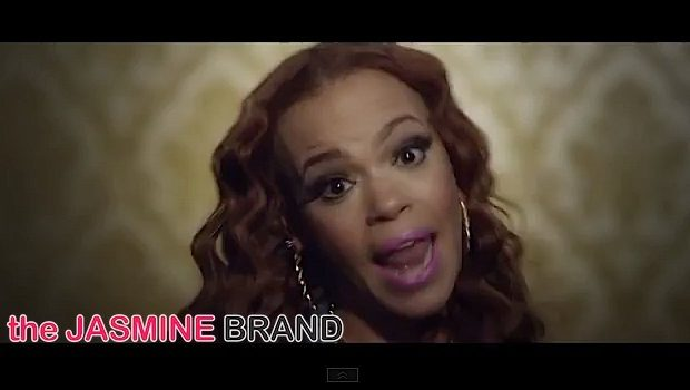 Faith Evans 'Good Time' Feat. Problem [VIDEO]