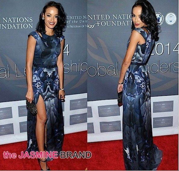 Selita Ebanks-celebrity fashion-the jasmine brand