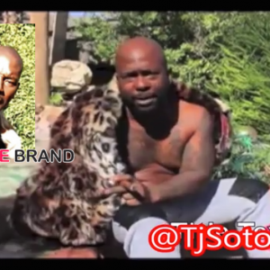 Spanky Taunts Tyrese-the jasmine brand