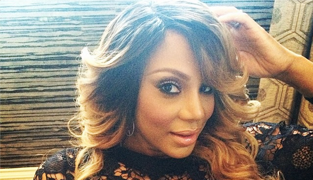 Tamar Braxton Clears The Air: I would NEVER call my sisters b*tch*s or h**s!