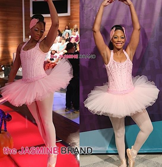 Tamar Braxton Halloween 2014-the jasmine brand
