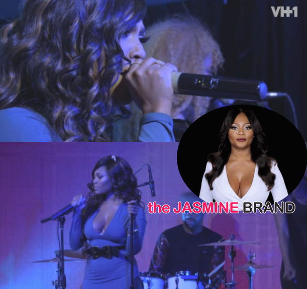 [Sneak Peek] Teairra Mari Has An Embarrassing Performance