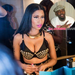 Terrence Davidson-Wig Maker-Continues Lawsuit Against Nicki Minaj-the jasmine brand
