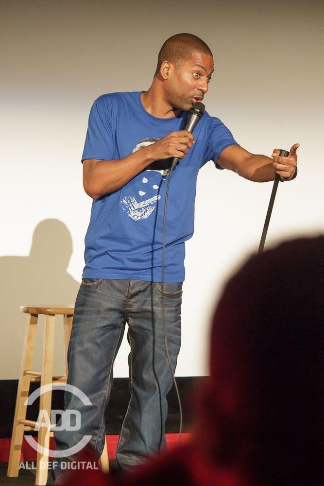 Tony Rock-All Def Comedy Live-the jasmine brand