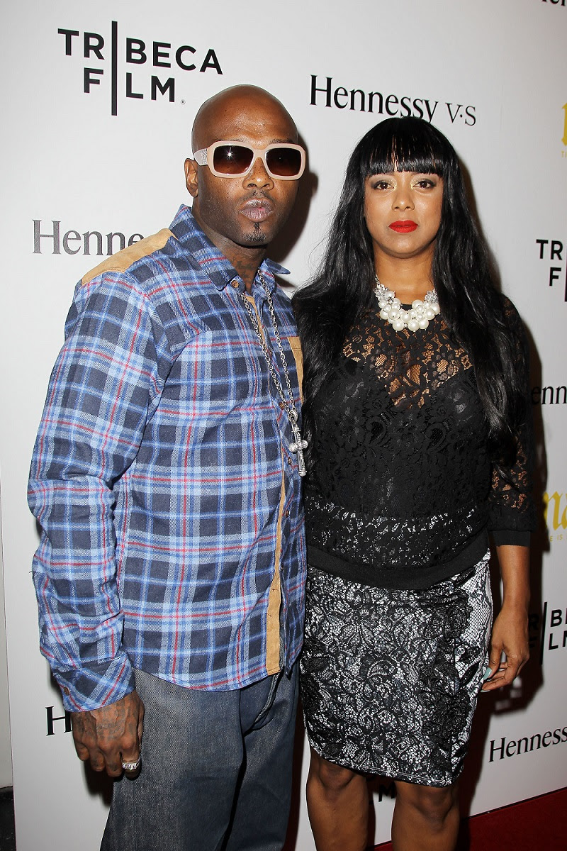 """Tribeca Film's New York Premiere of """"NAS: TIME IS ILLMATIC"""" Presented by Hennessy V.S"""