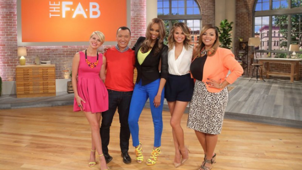 'FABLife' Talk Show Officially Canceled