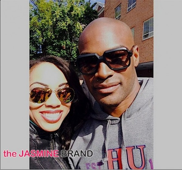 Tyson Beckford-celebrities-howard homecoming 2014-the jasmine brand
