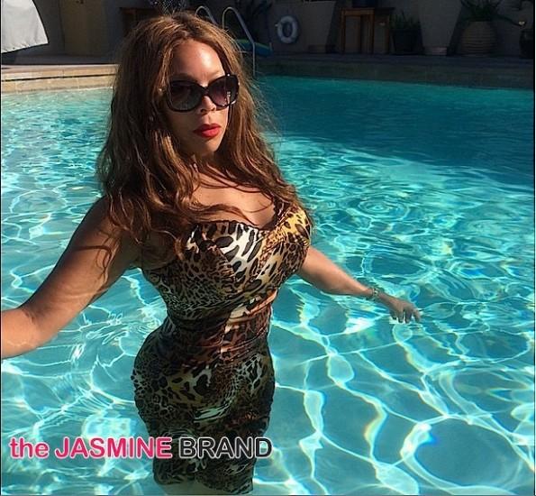 Wendy Williams pool la-the jasmine brand