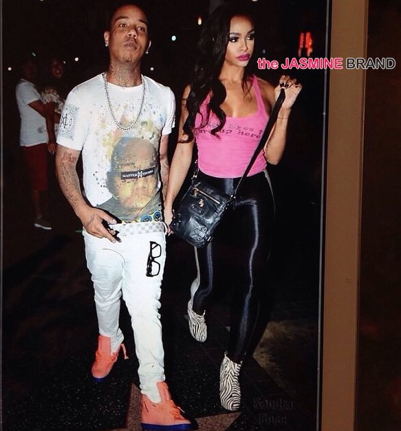 Yung Berg Dating Masika-Love and Hip Hop Hollywood-the jasmine brand