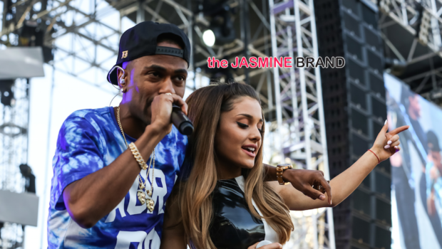 Worst Kept Secret: Ariana Grande Confirms Relationship With Big Sean