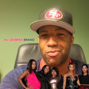 carlos king-talks hollywood divas-the jasmine brand