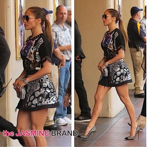 celebrity fashion-j.lo-the jasmine brand