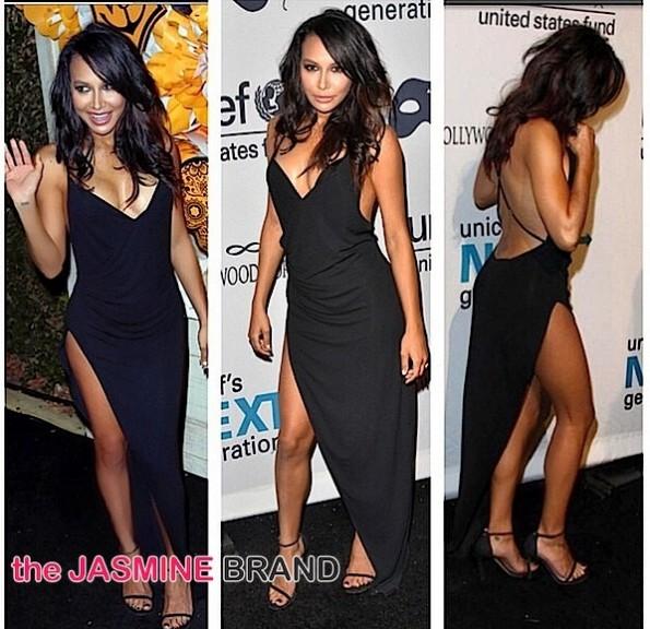 celebrity fashion-naya rivera-the jasmine brand