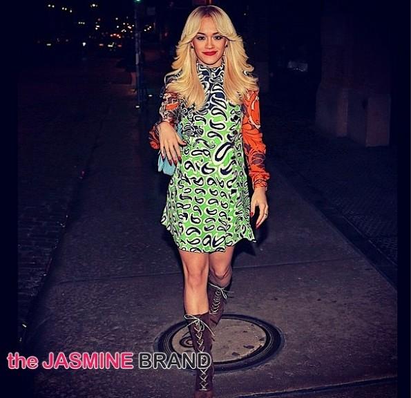 celebrity fashion-rita ora-the jasmine brand